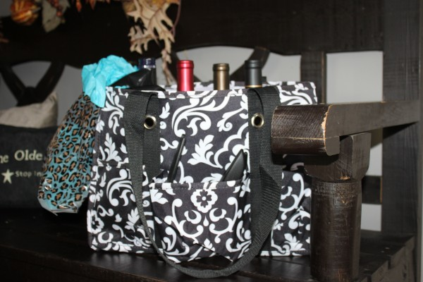 Thirty One Gifts Organizing Utility Tote