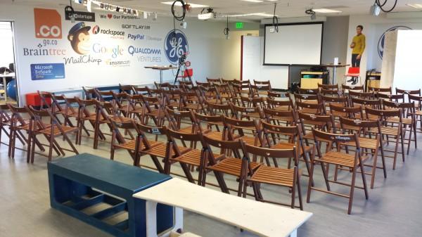 500 Startups Class