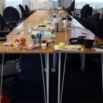 500 Startups Desk